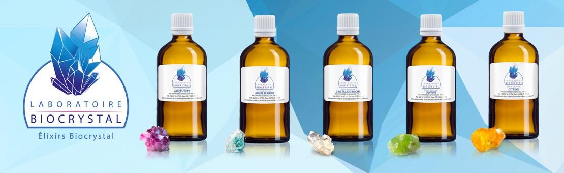 Elixirs BIOCRYSTAL